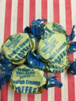 Creamy Toffees