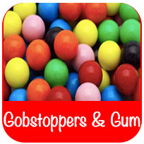 Gobstoppers and Gum