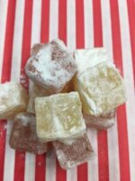 Turkish Delight - Rose and Lemon