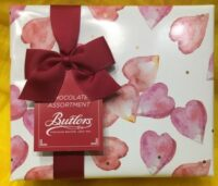 Butlers Chocolates (Wrapped 320g)