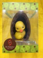 Baby Duck in Easter Egg