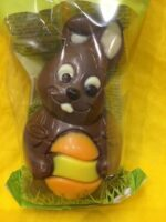 Milk Chocolate Bunny (55g)
