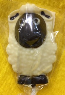 Dolly the Easter Sheep Lolly (35g)